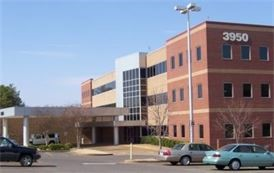 Kidney Care Memphis building image